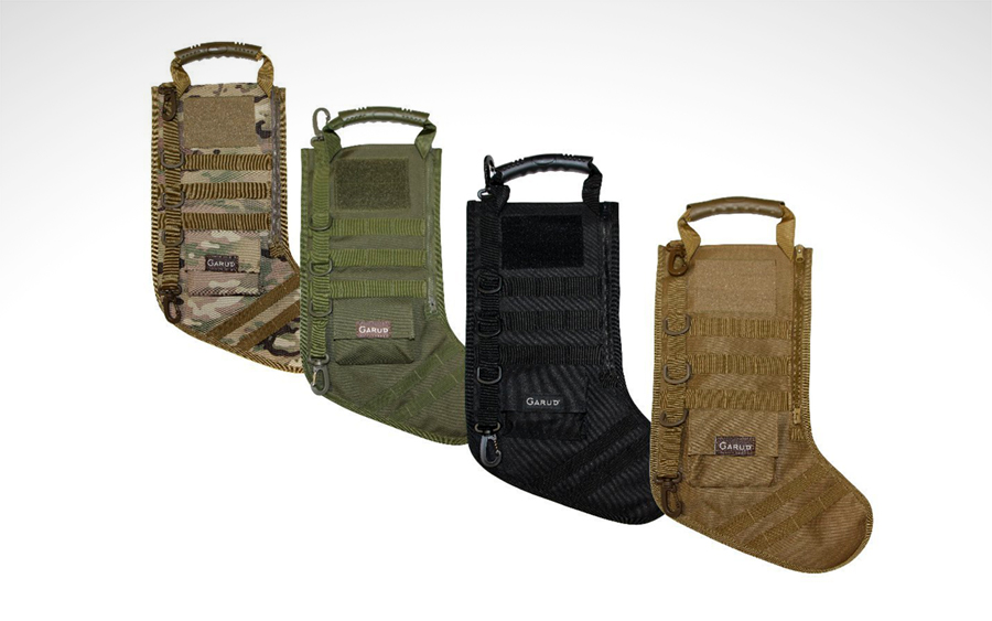 Tactical MOLLE Stockings