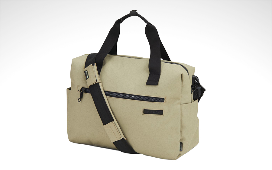 PacSafe Z400 Anti-Theft Messenger Bag