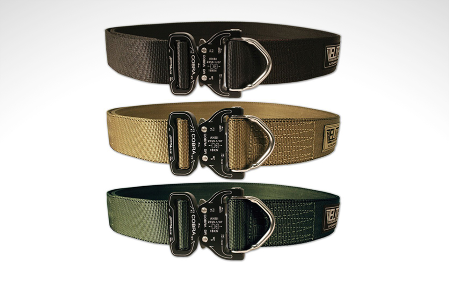 8 Tactical Belts For Edc Everyday Carry