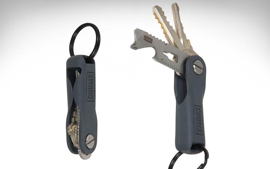 Chums Key Quiver