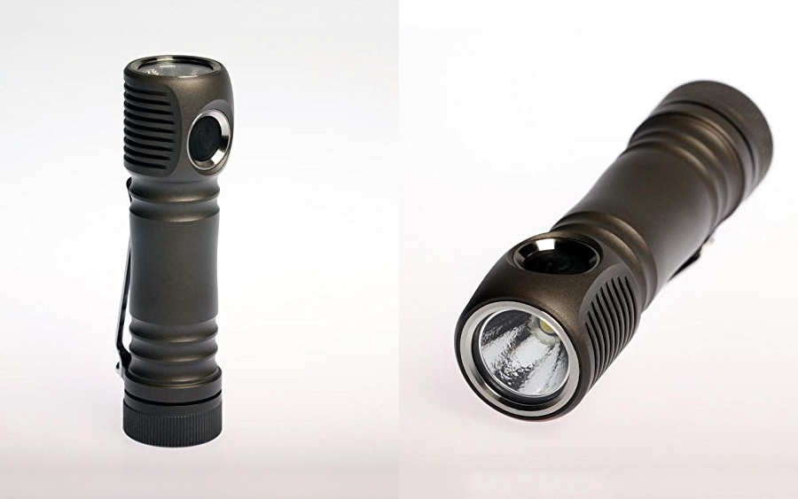 The 5 Best 18650 Flashlights For Edc Everyday Carry