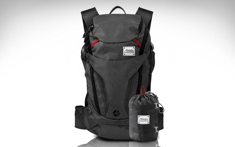 bd5cdbb4f0 Matador Beast28 Packable Technical Backpack.