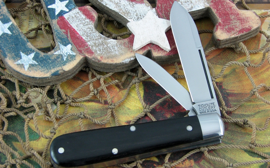 10 Classic Gentleman's Knives   Everyday Carry