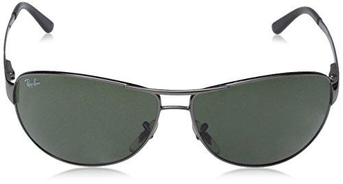 45c378414d Ray Ban Warrior Sunglasses 3342 Polarized Lenses « Heritage Malta