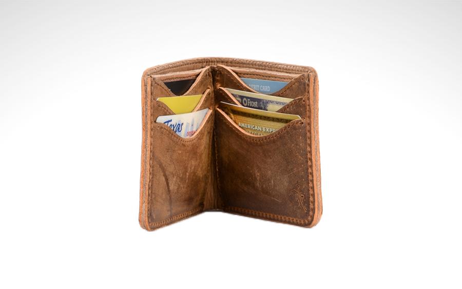 Ridge Wallet Bottle Opener The 10 Best Minimalists Wallets