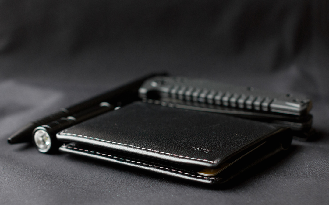 49aaaba159167 The 10 Best Minimalists Wallets for EDC in 2017