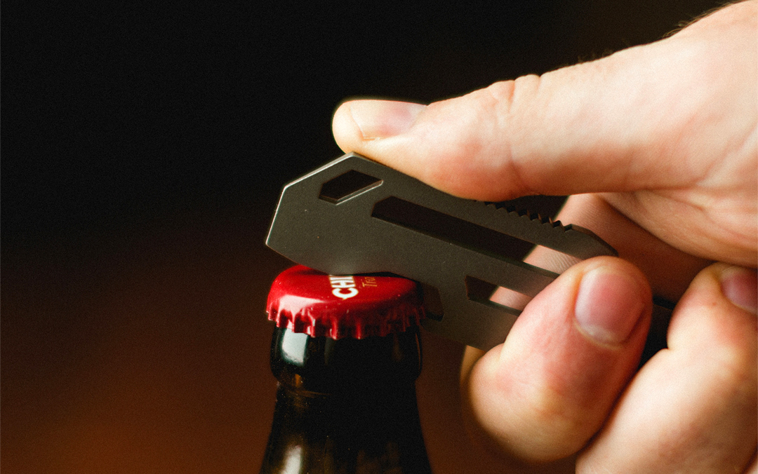 The Best Bottle Openers for EDC