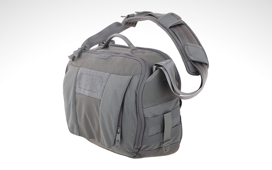 Maxpedition Skyridge Tech Messenger Bag