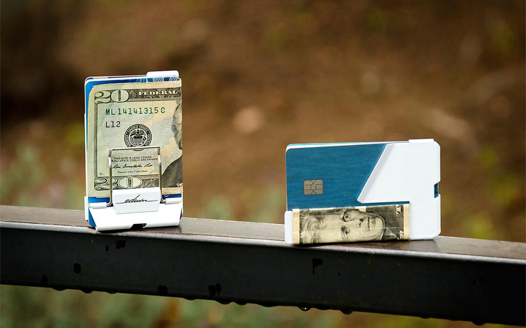 Edwin Plus Wallet