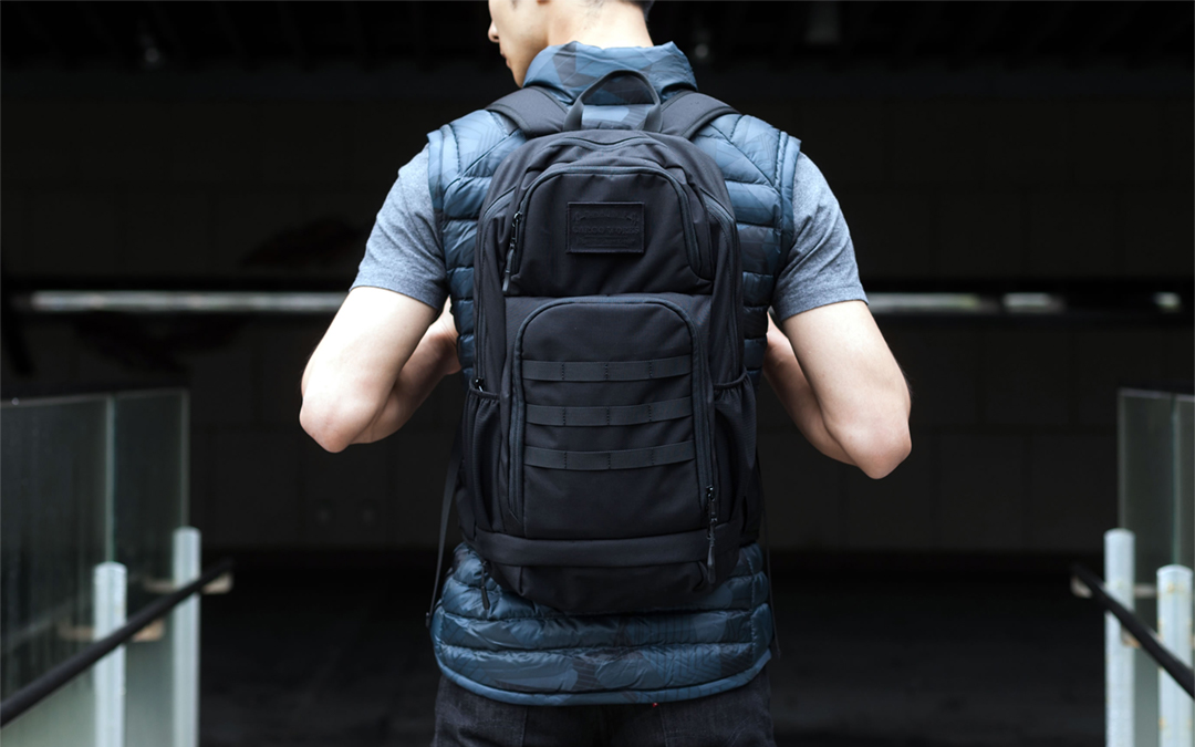 CargoWorks Recon 15 Laptop Backpack