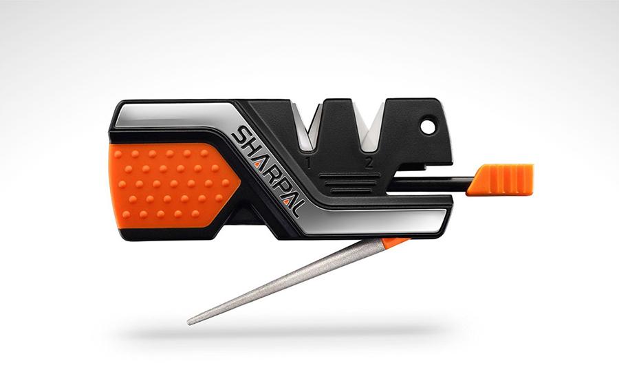 Sharpal 6-in-1 Knife Sharpener