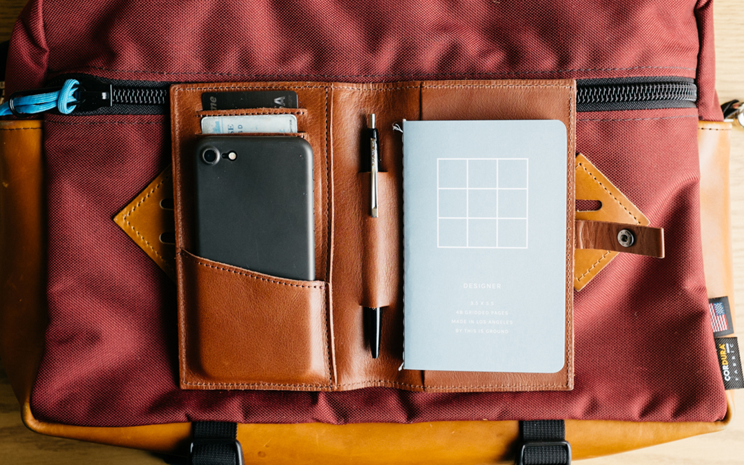 The Best EDC Notebook Covers in 2020