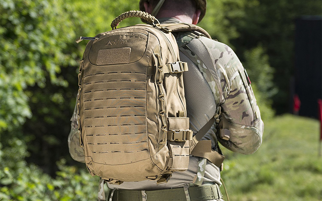 Direct Action Dragon Egg Mk II Tactical Backpack