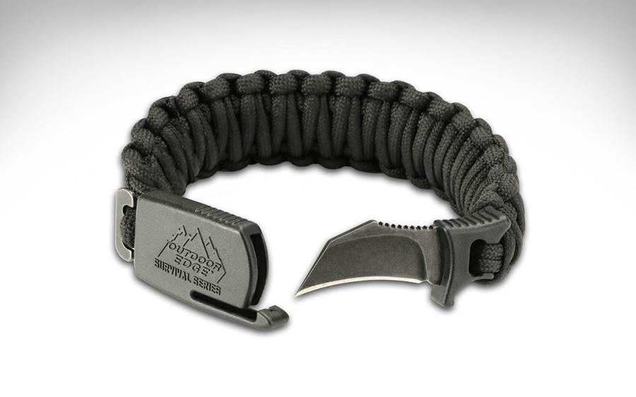 Para-Claw Survival Bracelet