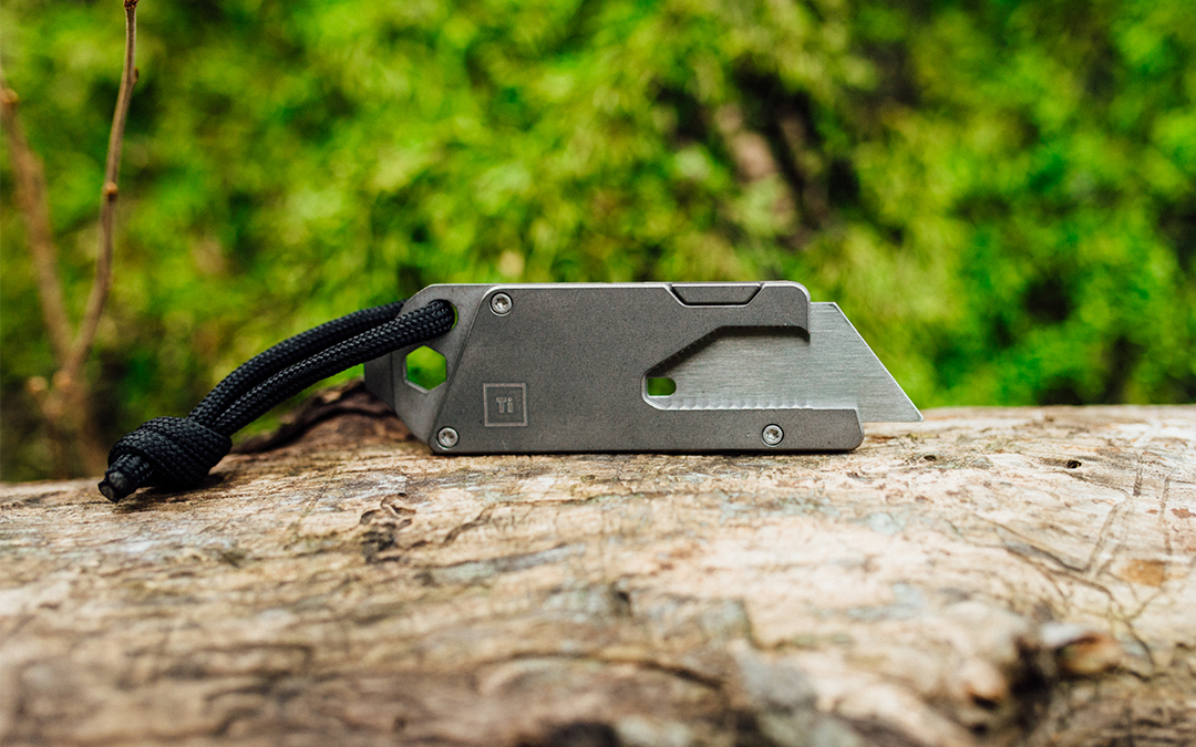 The Best Box Cutters and Utility Knives for EDC