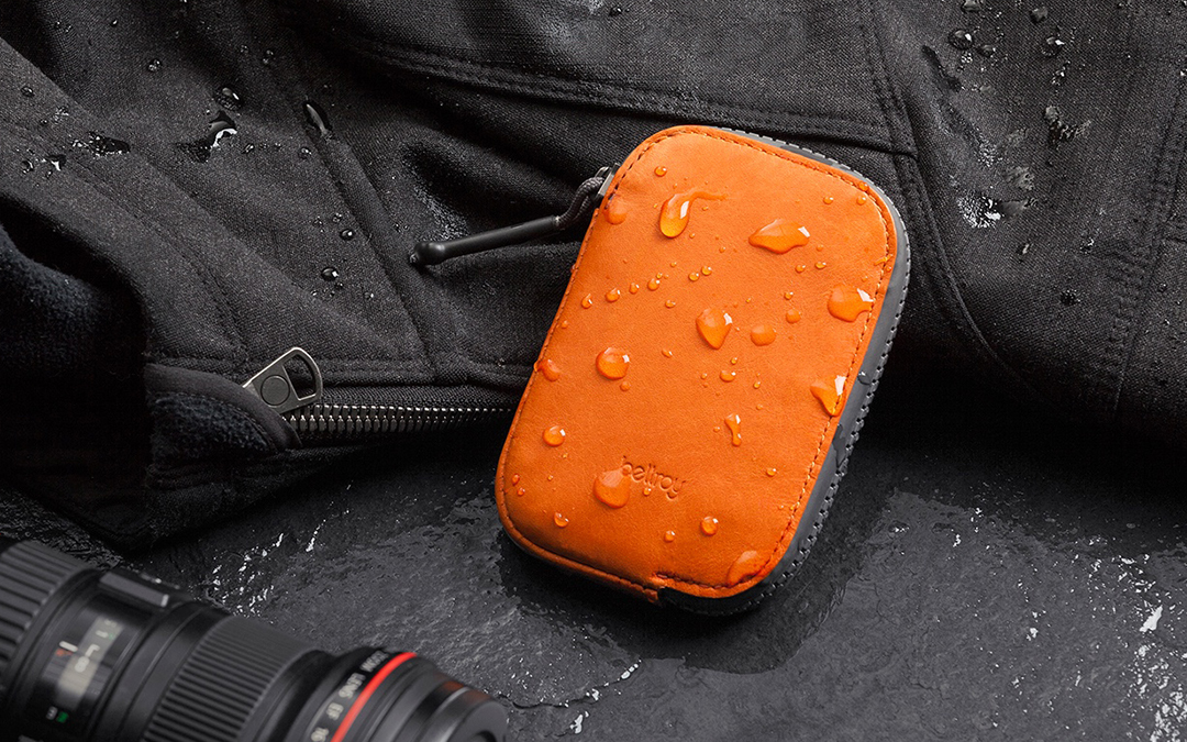 8 Weatherproof Wallets for Everyday Carry