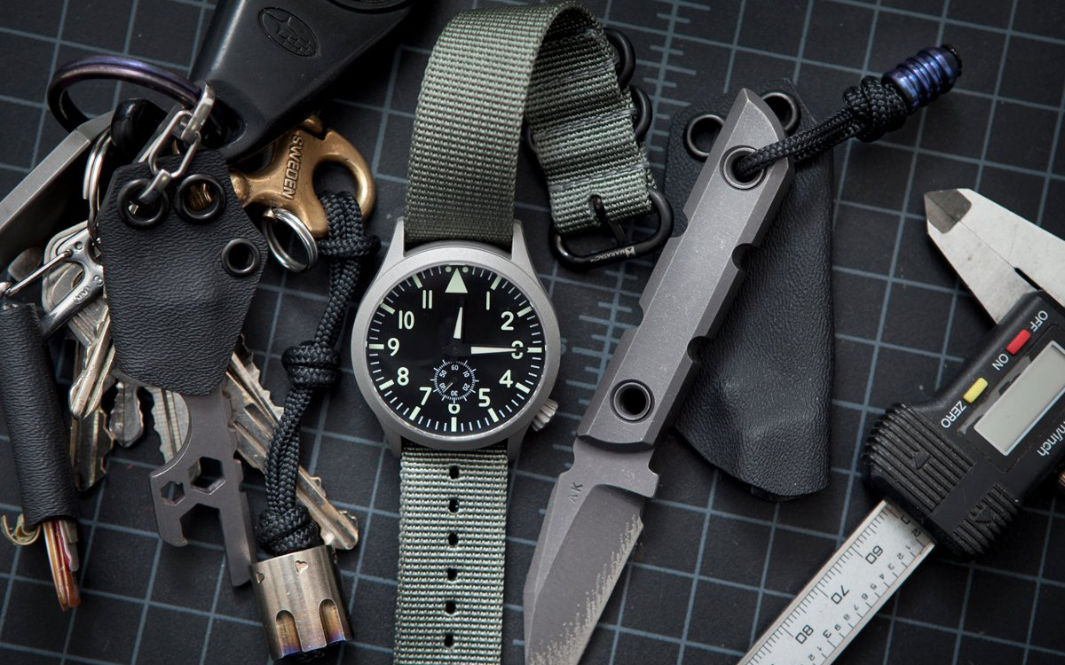 The Best Pilot Watches For Every Budget Everyday Carry
