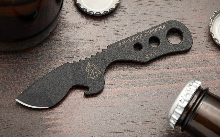 The Beginner's Guide to EDC Knife Blade Steels | Everyday Carry