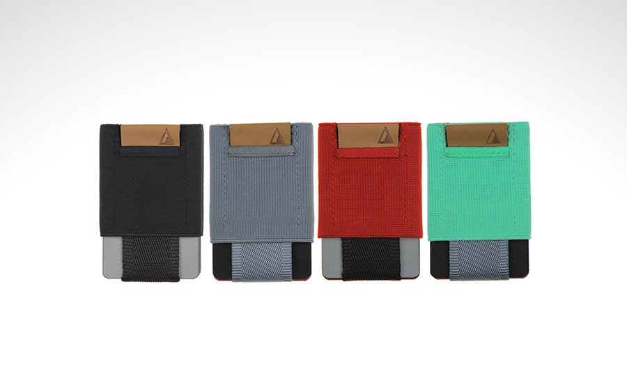 ba7a952b3b3e 15 Slim Card Sleeve Wallets | Everyday Carry