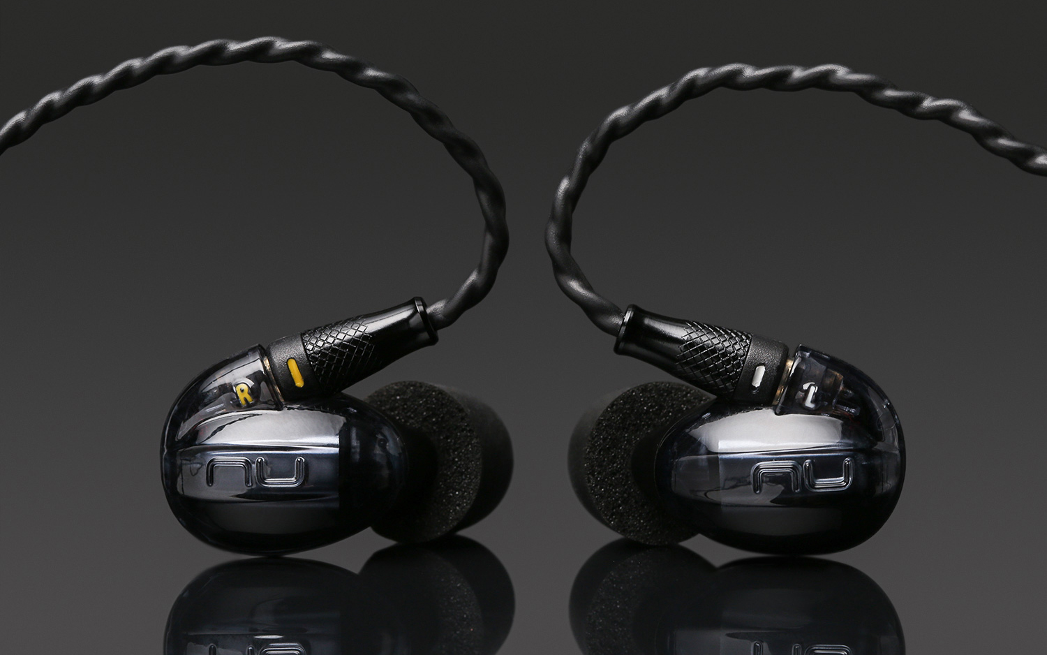 Massdrop x NuForce EDC IEM