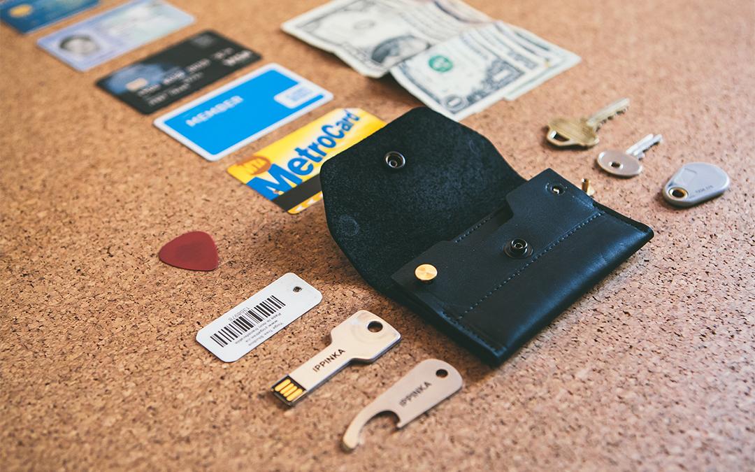 IPPINKA MKC Wallet