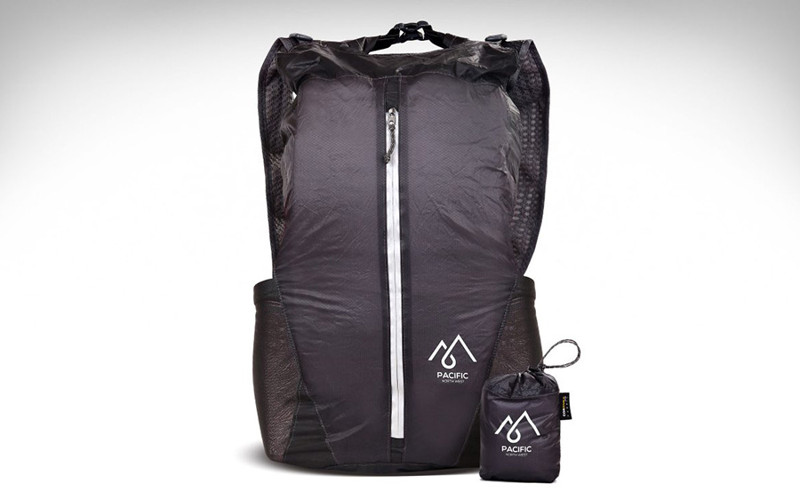 Sea x Sky Packable Waterproof Backpack
