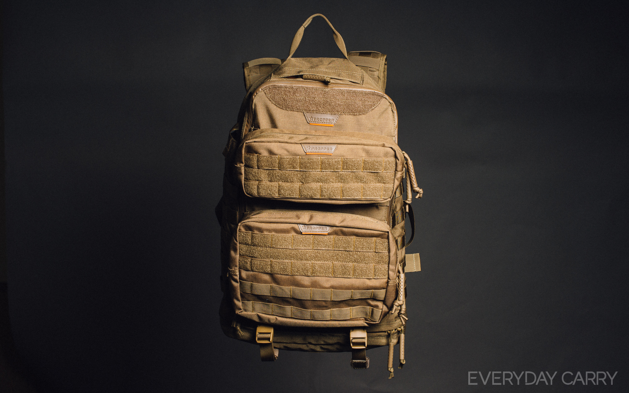 An Intro to Tactical EDC Bags