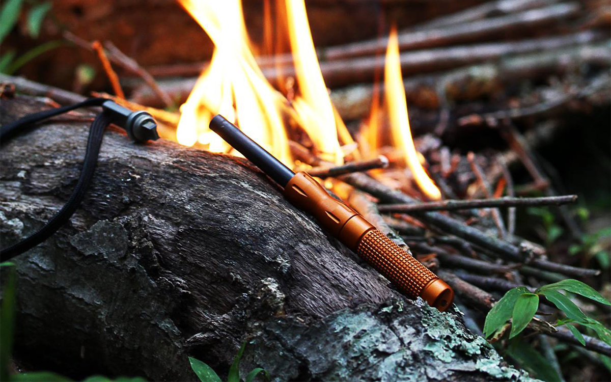 The Best Lighters and Fire Starters for Everyday Carry