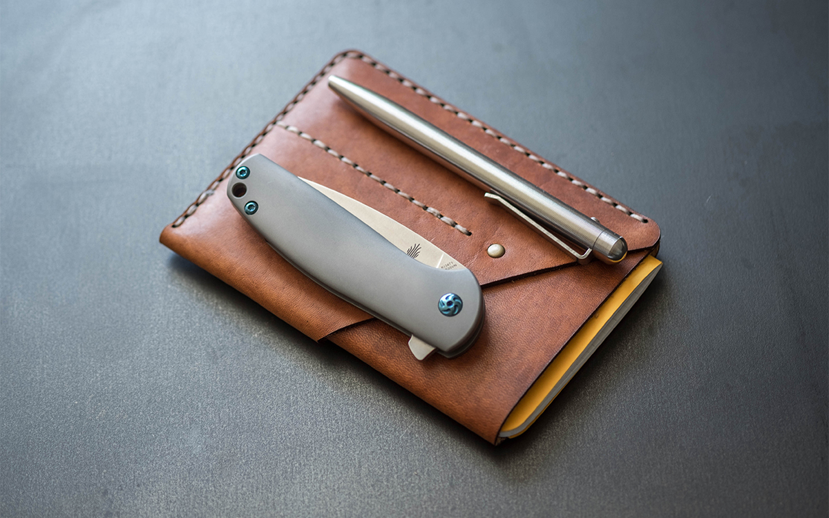 Urban EDC Supply Organizer Hybrid