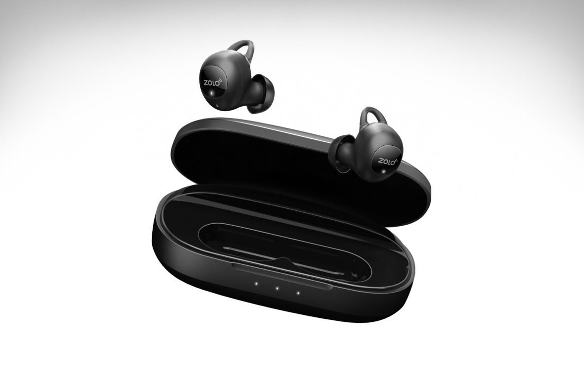 Zolo Liberty+ Wireless Earphones