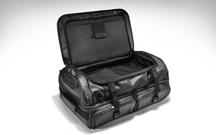 HEXAD Duffel Bag Range