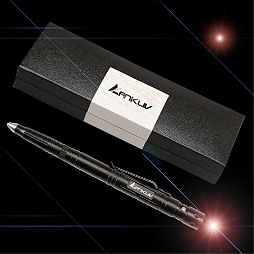 Tactical Survival Pen