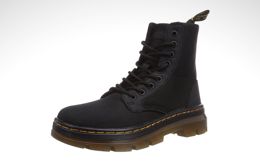 The Best EDC Boots for the Everyday
