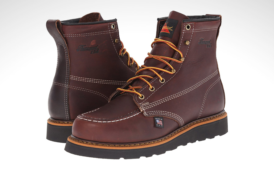 c7f7804458f0c The Best Boots for the Everyday Commuter   Everyday Carry