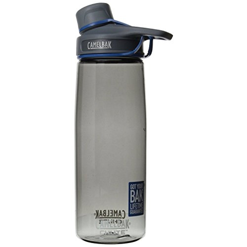 camelbak products chute water bottle charcoal 1 liter everyday carry is edc. Black Bedroom Furniture Sets. Home Design Ideas