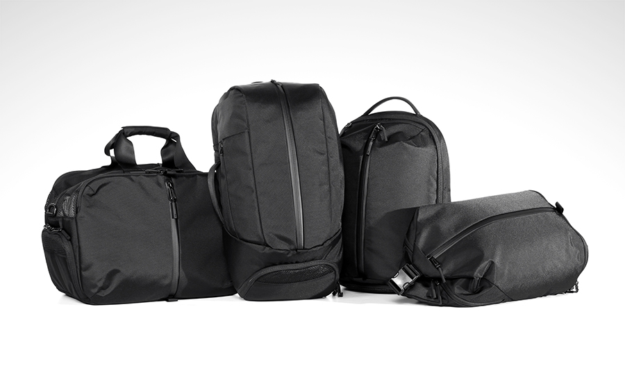 Aer Active Bag Collection 2