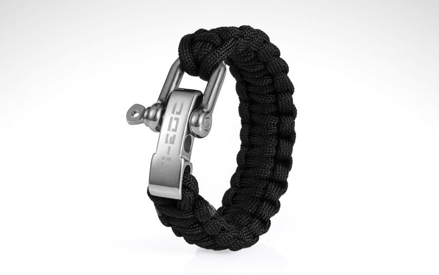 10 Ways To Edc Paracord Everyday Carry