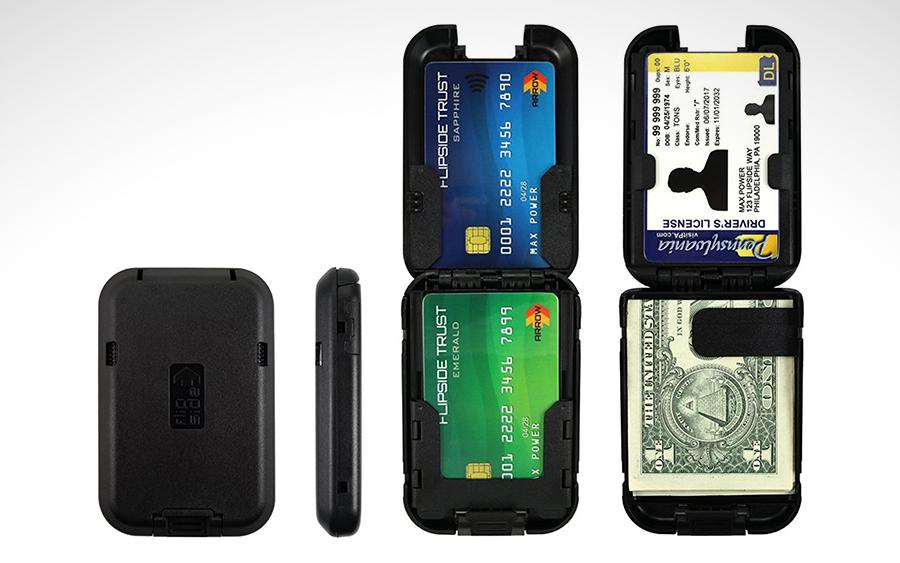 Flipside 4 Wallet
