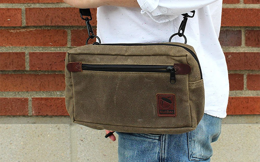 c7c71248fe 10 Compact Slings and Messenger Bags for EDC