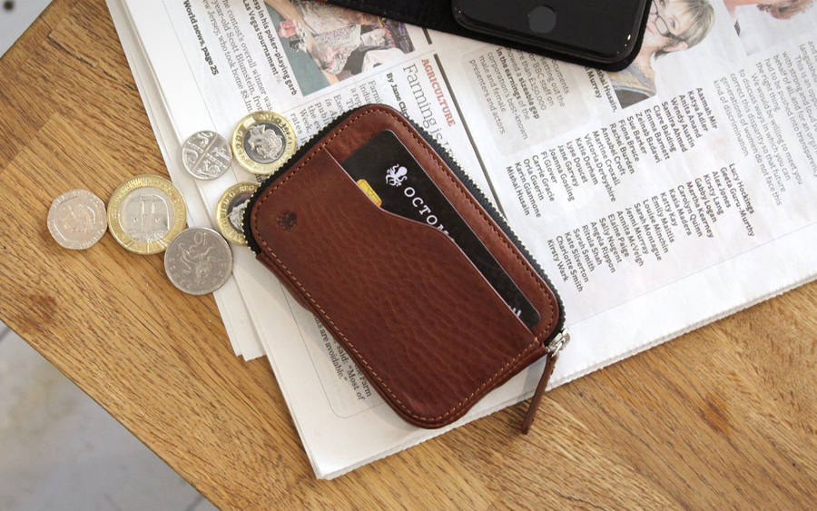 The Best Coin Wallets for EDC