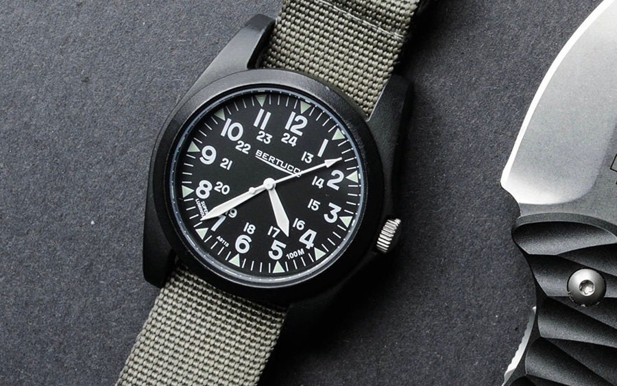 The Best Quartz Watches for EDC