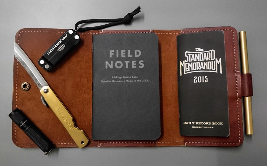 5 Alternative Pocket Notebooks to EDC