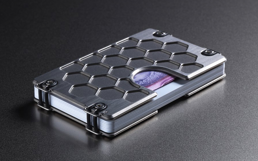 The Best Metal Edc Wallets Everyday Carry