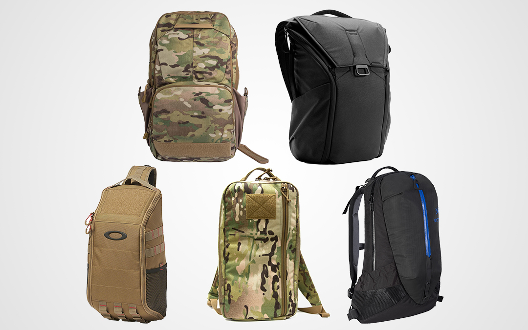 Reader's Choice: 5 Bags EDCers Want