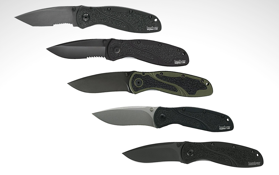 Deal Alert: Kershaw Blur for $34.99 (Up to 40% Off)