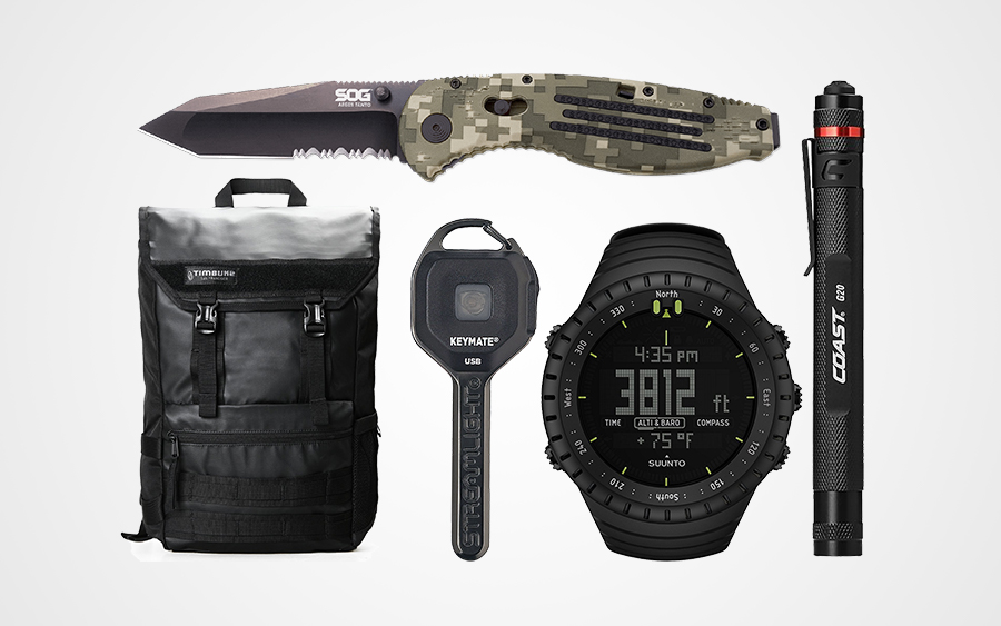 Early Black Friday EDC Deals Happening Right Now