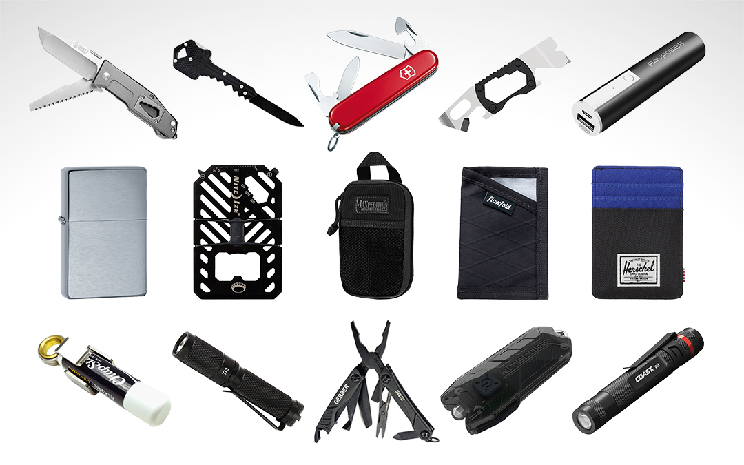 15 EDC Gifts Under $15 2017