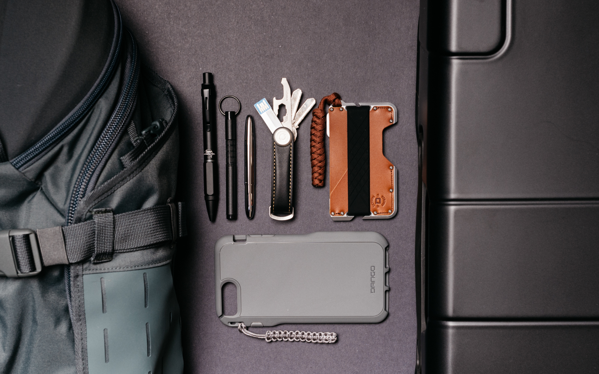 Win Over $1000 Worth of EDC Gear in Our Holiday Countdown Giveaway!