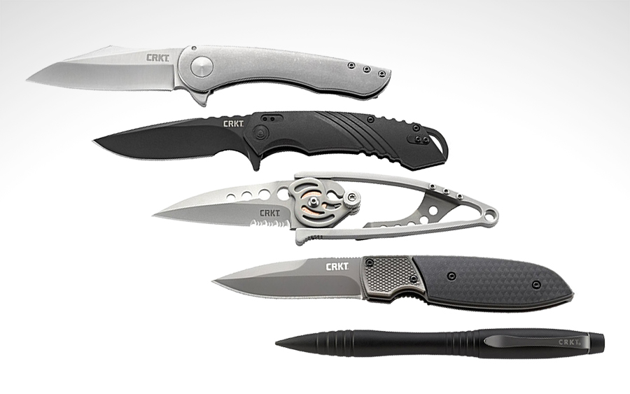 The Best CRKT Gear on Sale Right Now