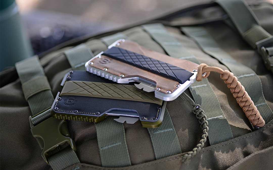 Dango T01 Tactical Wallet